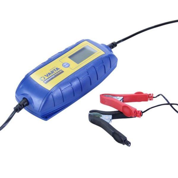 Varta Batterieladegerät Powerzone VPZ-LOAD 5000 6V/12V (VPZ5000)