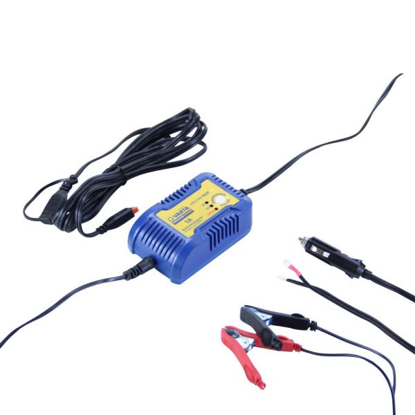 Varta Batterieladegerät Powerzone VPZ-LOAD 1000 Plus 6V/12V (VPZ1000PLUS)